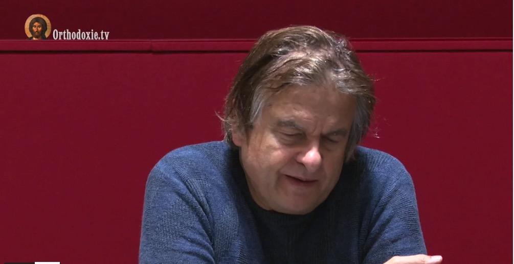 Bertrand Vergely : 'La Cananéenne» – 18 décembre 2019
