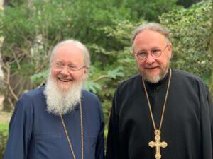 L'assemblée générale ordinaire de l'Archevêché – élection de deux évêques