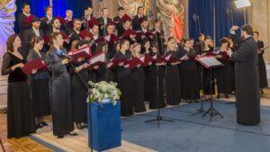 La chorale « Nicolae Lungu » du Patriarcat de Roumanie donnera un concert le 24 janvier à Bruxelles