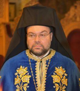 Élection d'un évêque auxiliaire pour l'Archevêché orthodoxe de Belgique