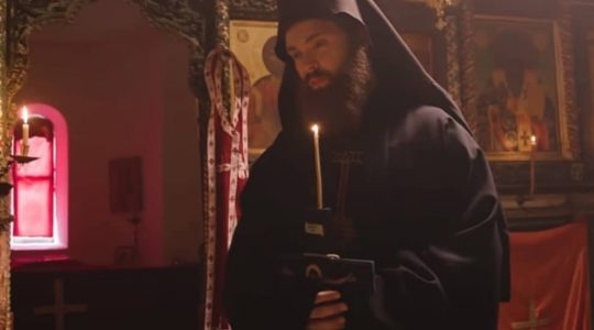 Trailer for New St. Joseph the Hesychast Documentary with Jonathan Jackson Published Online (+videos)
