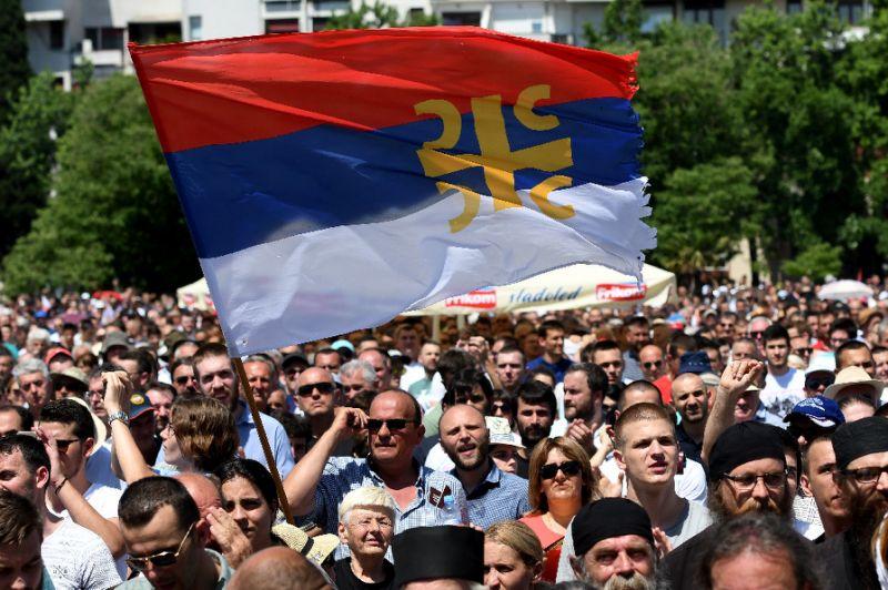 Lettre des évêques orthodoxes serbes des Amériques au président Trump au sujet de la nouvelle loi votée par le parlement du Monténégro
