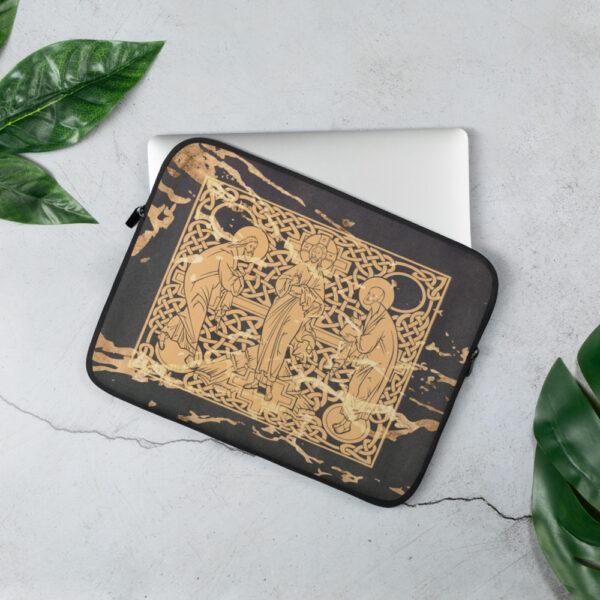 Privé: Housse pour ordinateur portable : La Transfiguration du Christ