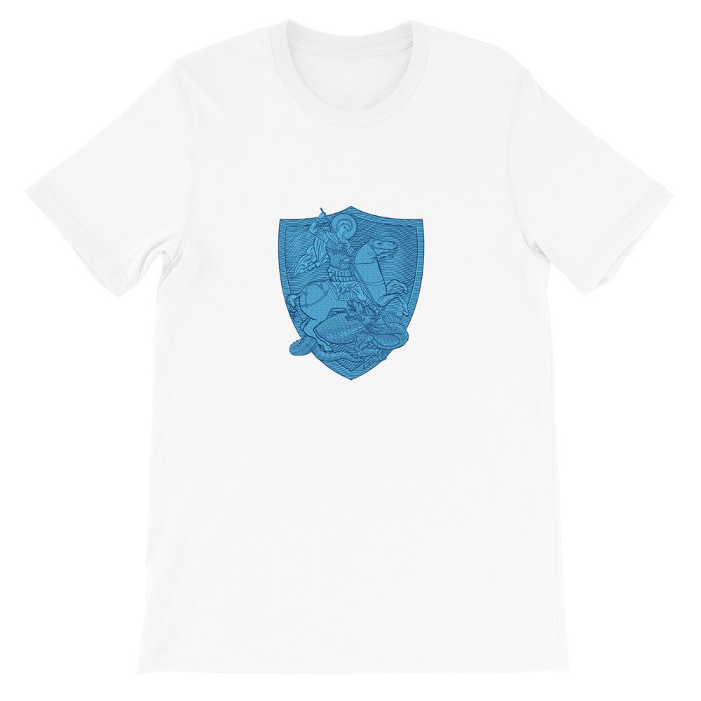 Arms ? Short-Sleeve Unisex T-Shirt
