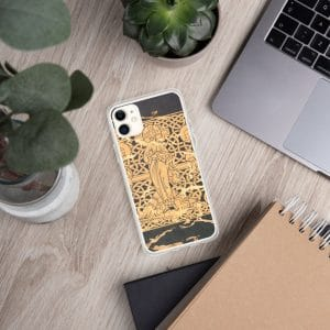 Coque d'iPhone :  La Transfiguration du Christ