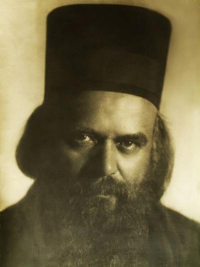 « Orthodoxie » (France-Culture): les homélies sur la Nativité et sur le baptême du Christ de Nicolas Vélimirovitch