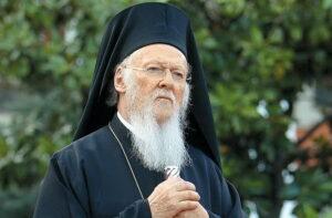 Le patriarche œcuménique participe au Forum économique mondial de Davos
