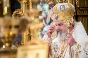 Le patriarche Daniel : « La pénitence n'est pas un simple regret émotionnel »