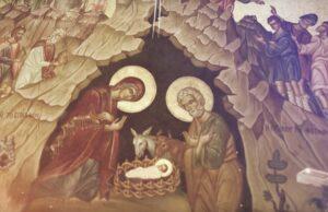 Vidéos des offices de la Nativité (ancien calendrier) dans différentes églises du monde orthodoxe