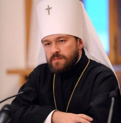 Metropolitan Hilarion: We hope that the meeting in Amman will make the beginning of other similar meetings that our Orthodox family needs so much now