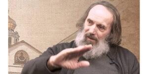 Décès du célèbre patrologue russe Alexei Sidorov