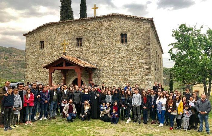 L'Église d'Albanie a dépensé près de 11 millions de dollars pour restaurer 63 églises depuis 1991