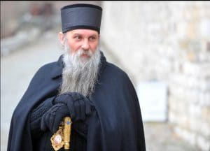 Un hiérarque de l'Église orthodoxe serbe parle de la situation de l'Église au Monténégro dans une interview