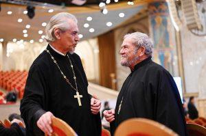 La conférence interconcilaire des 29 et 30 janvier à Moscou