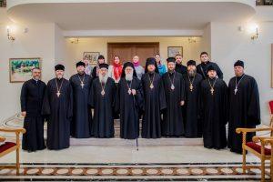 L'archevêque Anastase de Tirana à propos de la situation en Ukraine : « Trois principes fondamentaux sont transgressés : la succession apostolique, la divine eucharistie et la conciliarité »