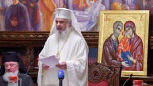 Statistiques de l'archevêché orthodoxe de Bucarest