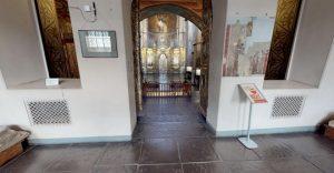 Une visite virtuelle de la cathédrale Sainte-Sophie de Kiev
