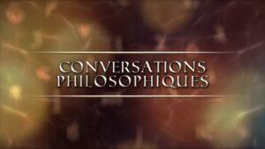 Jean-François Colosimo dans l'émission «Conversations philosophiques» sur KTO