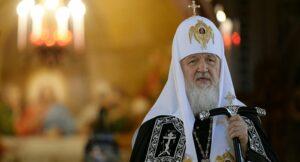 Dans le contexte du coronavirus, le patriarche de Moscou Cyrille a appelé les fidèles à ne pas fréquenter les églises