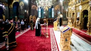 Le patriarche Daniel : « Le Grand Carême, de l'école de préparation au baptême pour les païens à l'école du repentir pour les chrétiens »