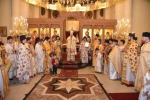 Le Dimanche de l'orthodoxie à Bruxelles dans l'Archevêché de Belgique (Patriarcat oecuménique)