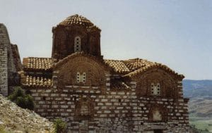 Limited Church services without worshippers in Albania's Orthodox cathedrals, chapels