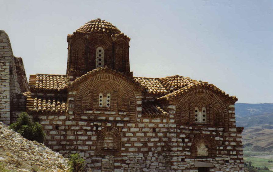 Les liturgies seront célébrées à huis clos dans l'Église orthodoxe d'Albanie