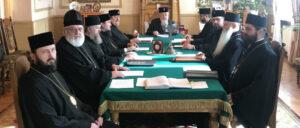 Déclaration de l'Église orthodoxe de Pologne au sujet du coronavirus