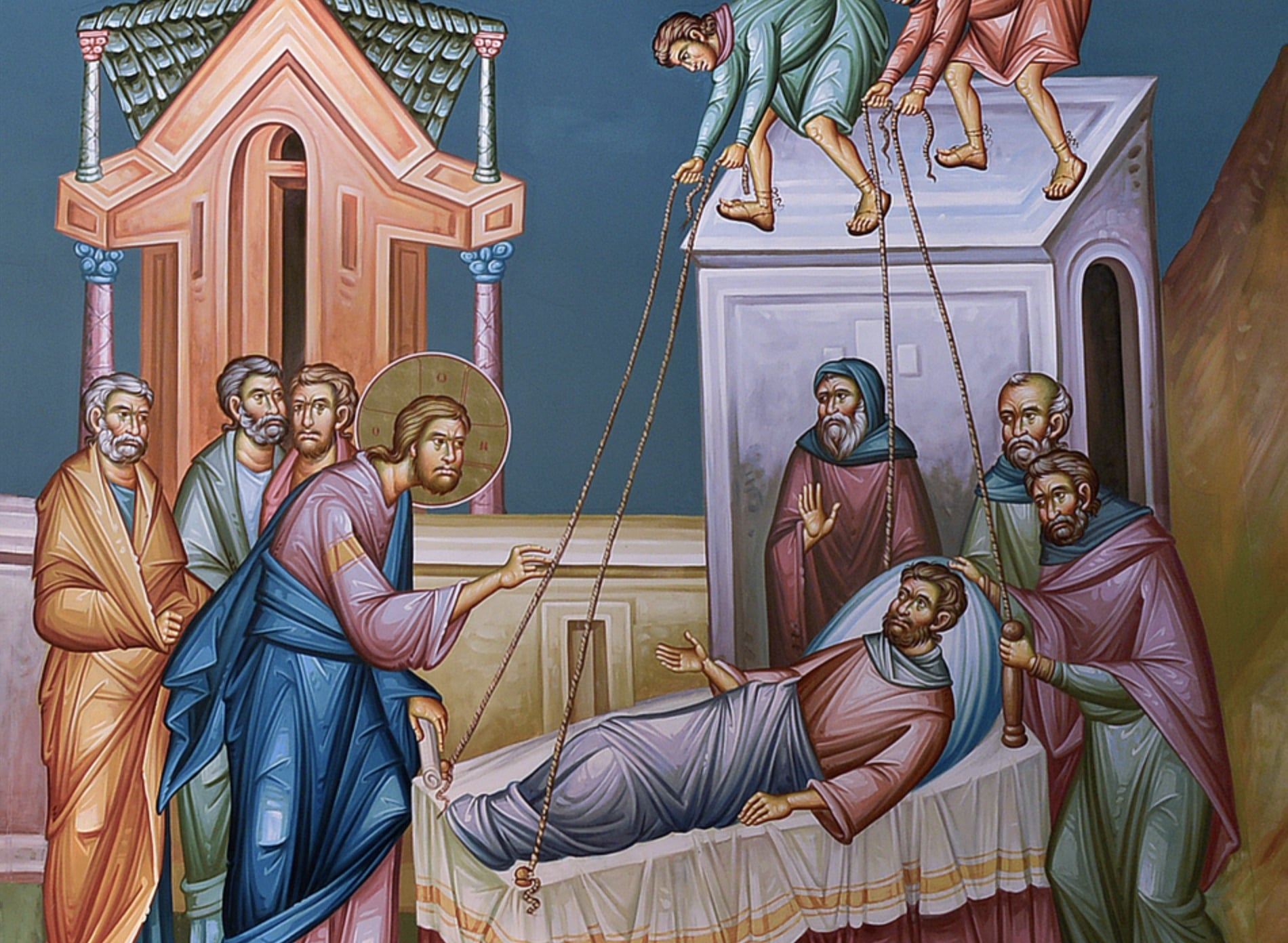 A Message from the Diocesan Bishop Regarding Church Life and the Coronavirus