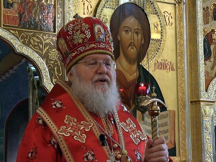 Déclaration du métropolite de New York Hilarion (Église russe hors-frontières) au sujet du coronavirus