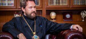 Le métropolite Hilarion : Nous soutenons et soutiendrons l'Église canonique au Monténégro