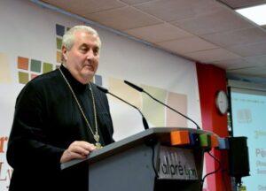 Un orthodoxe à la tête du Conseil œcuménique des Églises