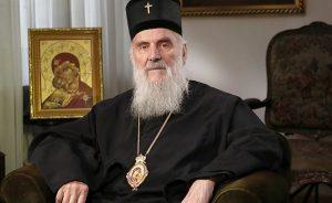 Communiqué du Saint-Synode de l'Église orthodoxe serbe au sujet du coronavirus