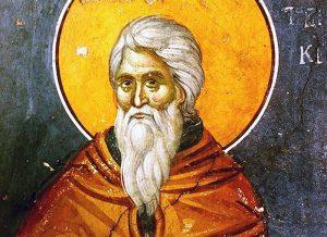 Offices du 4e dimanche du Grand Carême lus par les laïcs