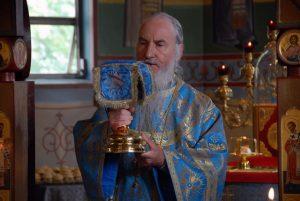 Comment l'Église russe hors-frontières en Allemagne vit-elle l'épidémie du coronavirus ? Entretien avec le métropolite de Berlin Marc (Arndt)