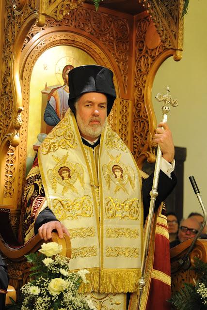 « Dans ce contexte l'Église orthodoxe en Belgique annonce que tout office religieux est annulé » – Communiqué de l'Église orthodoxe en Belgique et au Luxembourg
