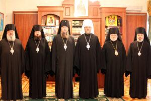 Nouvelle décision de l'Église orthodoxe de Moldavie