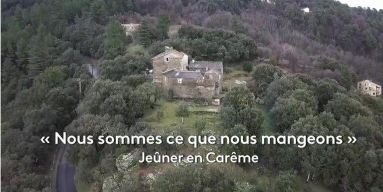 «Orthodoxie» (France 2) : «Nous sommes ce que nous mangeons. Jeûner en Carême»