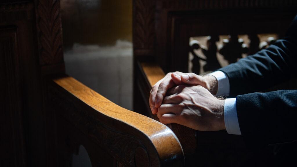 Prière spéciale de l'Église orthodoxe roumaine pour la cessation de l'épidémie du coronavirus