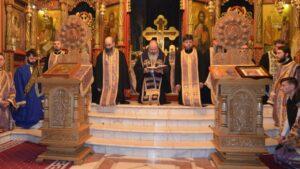 L'évêque Ignace de Huși (Roumanie) suggère d'élargir le jeûne aux nouvelles technologies de communication