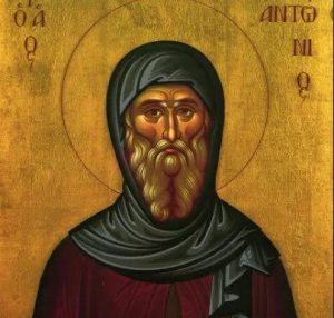 «Aux origines du monachisme (I)»