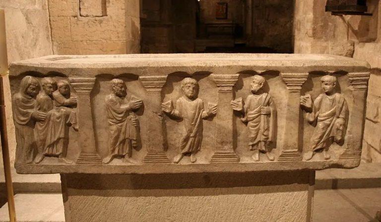 « Aux origines du monachisme (II) »
