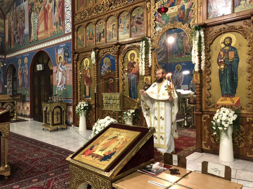 Orthodox Church in Slovakia will be sanctioned if it continues to hold services amidst coronavirus fears—Prime Minister