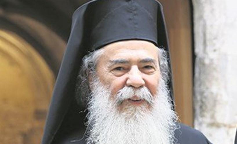 En réponse à l'épidémie de coronavirus : le patriarche Théophile exempte les locataires de la vieille-ville de Jérusalem du paiement du loyer pour l'année 2020