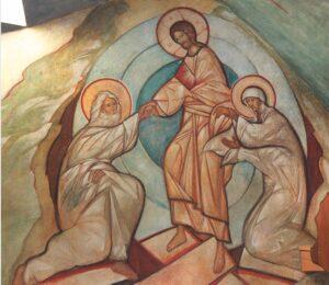 Offices du Samedi Saint lus par les laïcs