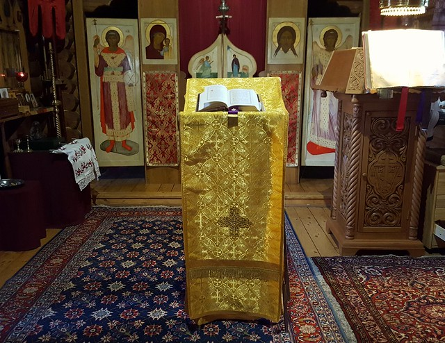 Comment lire l'Évangile pendant les trois premiers jours de la Semaine Sainte ?