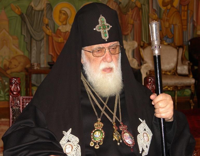 Les églises seront ouvertes à Pâques en Géorgie