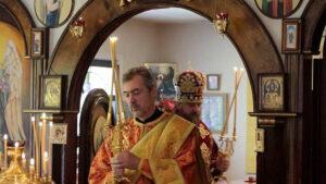 Première victime du coronavirus dans le clergé de l'Église orthodoxe russe aux États-Unis