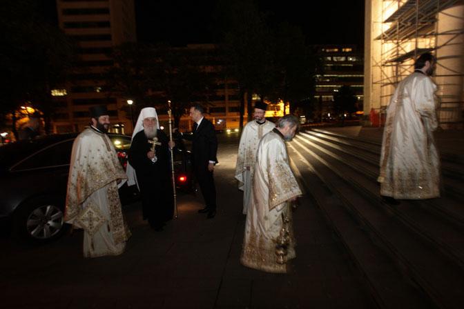 260 millions d'orthodoxes ont chanté l'hymne pascal dans le monde entier, malgré les églises fermées et les interdictions