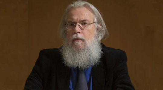 The spiritual origin, nature, and meaning of the current pandemic. An interview with Jean-Claude Larchet by Orthodoxie.com
